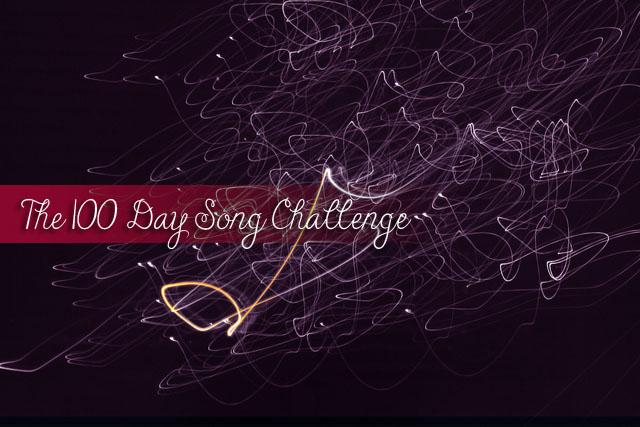 Wyzwanie stu piosenek