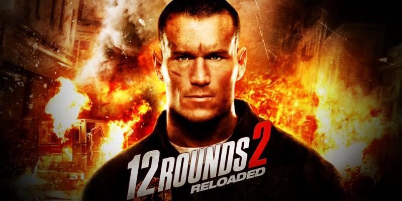 """Film """"12 rund 2"""", czyli Randy Orton poza ringiem"""
