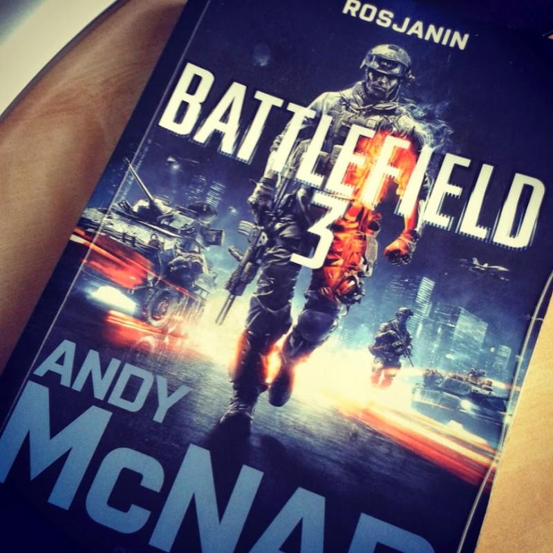 Battlefield 3 i Gra Endera – parę słów