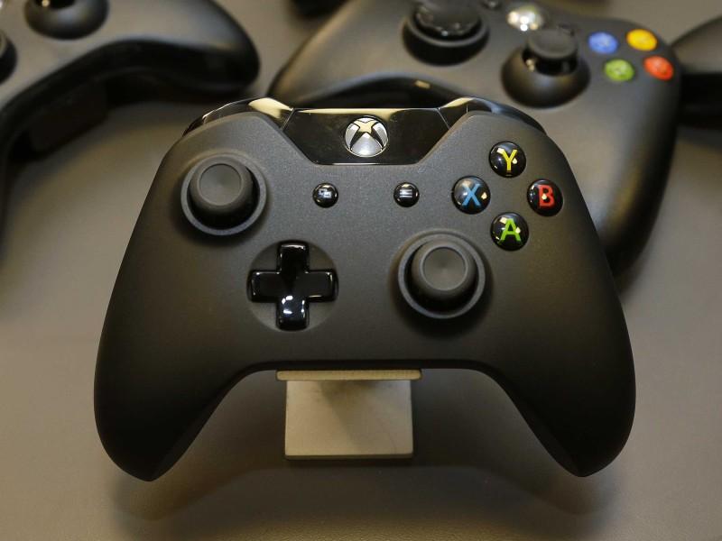 Xbox One – czekam z niecierpliwością