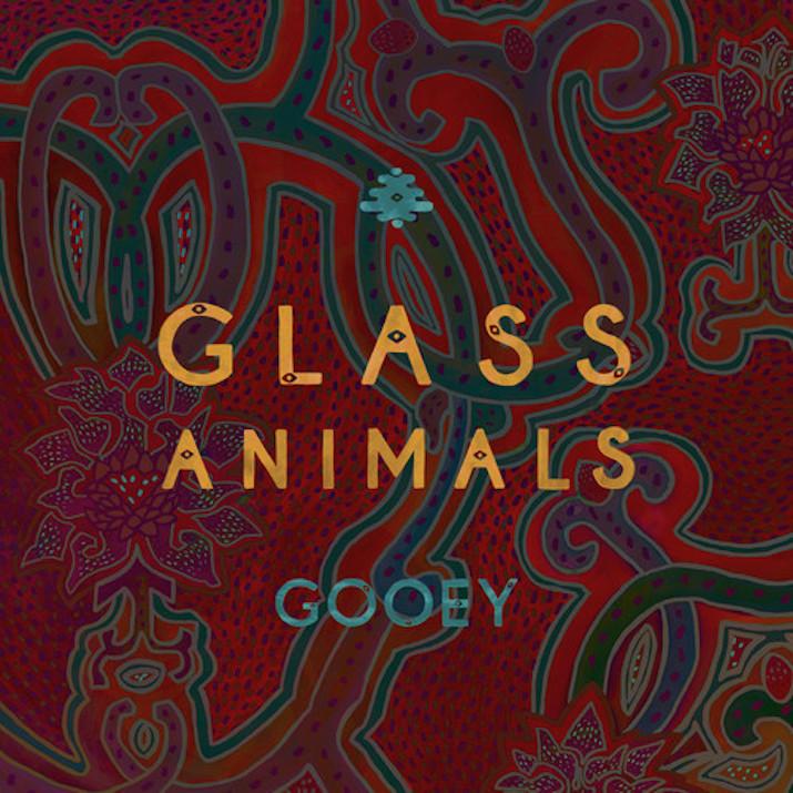 Glass Animals – nove love