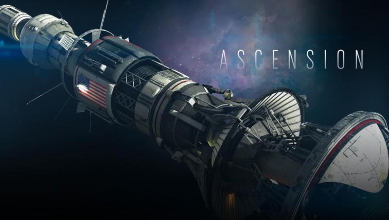 Ascension – intensywny mini serial od Syfy