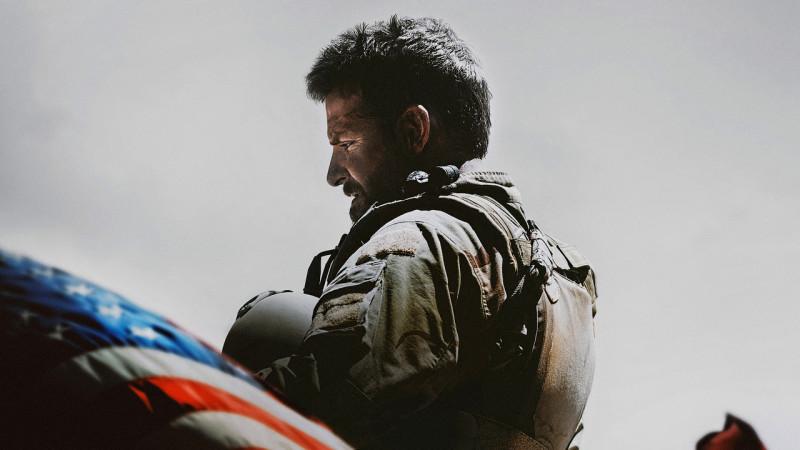 American Sniper – mnie się podobało