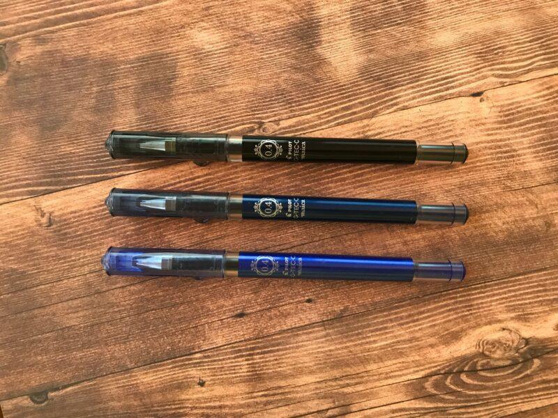 Pilot G-TEC-C maica – długopis inny niż wszystkie