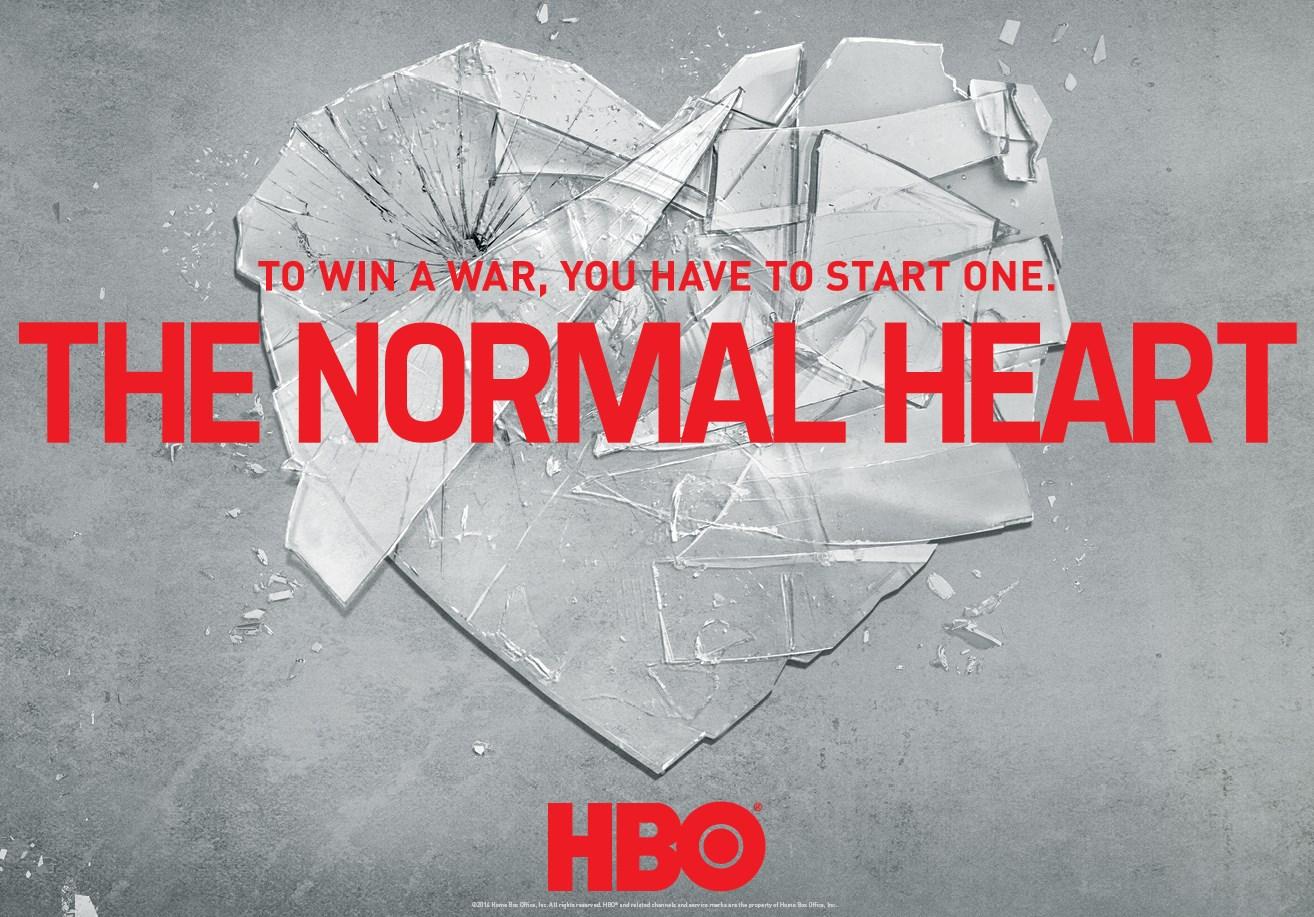 Każda miłość jest piękna – The Normal Heart