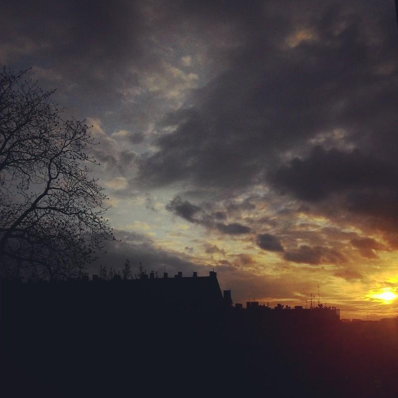 Kwiecień w instagramie
