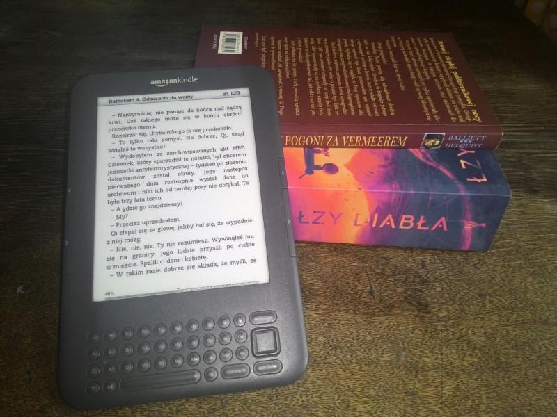 Aktualna lektura
