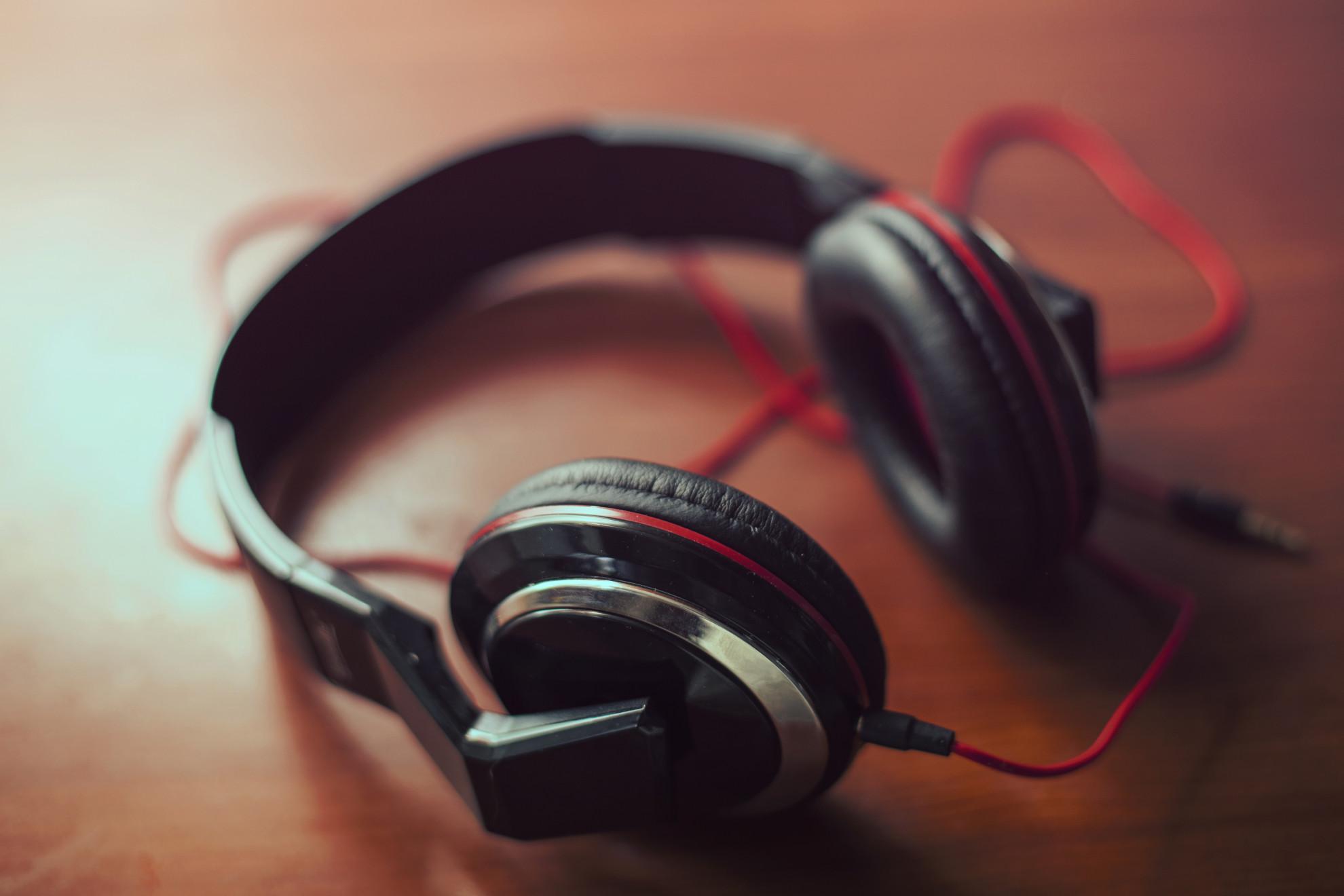 Czy jest miejsce dla muzyki w Twoim życiu?