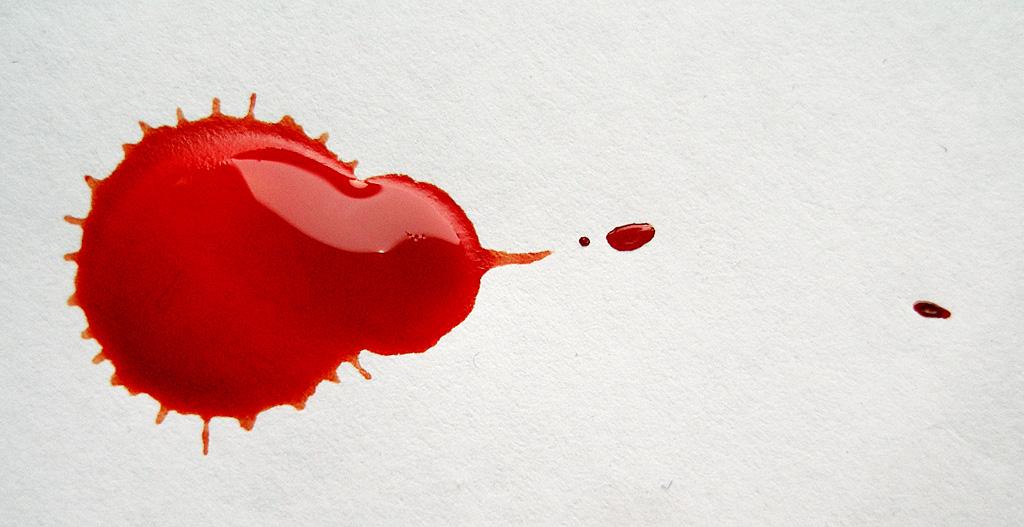 Idź oddaj krew
