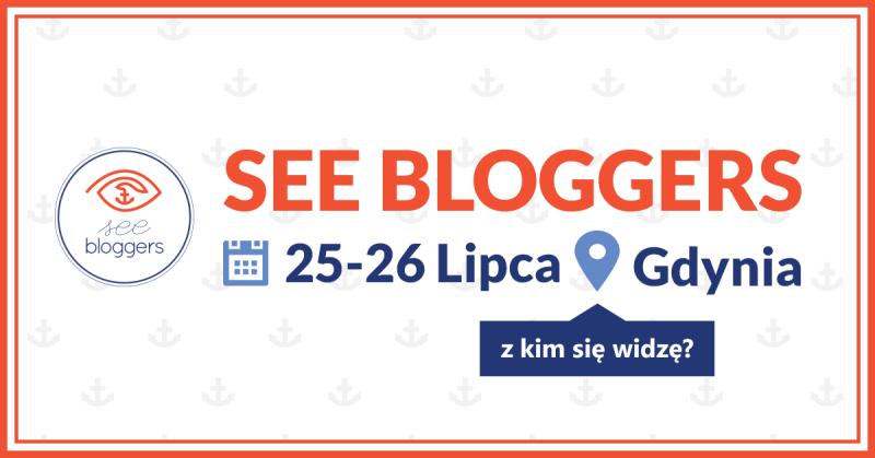 Dlaczego nie będę na SeeBloggers?