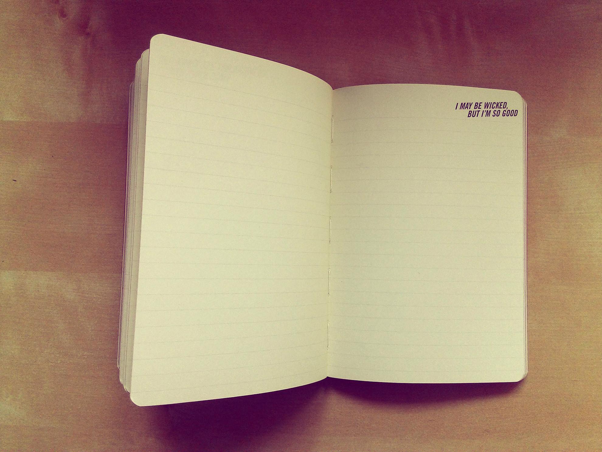Dlaczego Warto Kupić Notatnik Premium Yzoja