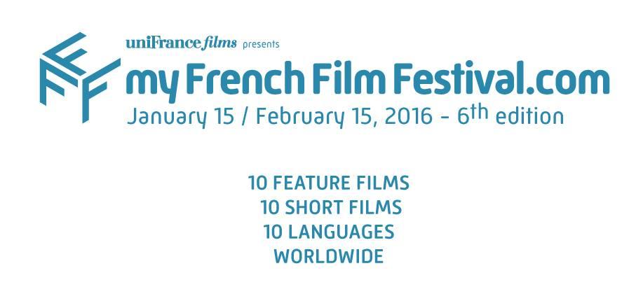 my French Film Festival – 6. edycja