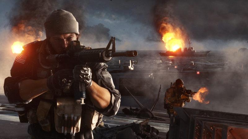 Battlefield 2016 – ostatni moment przed konfrontacją życzeń z rzeczywistością