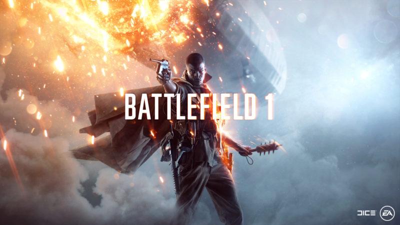 Battlefield 1 – pierwszy trailer