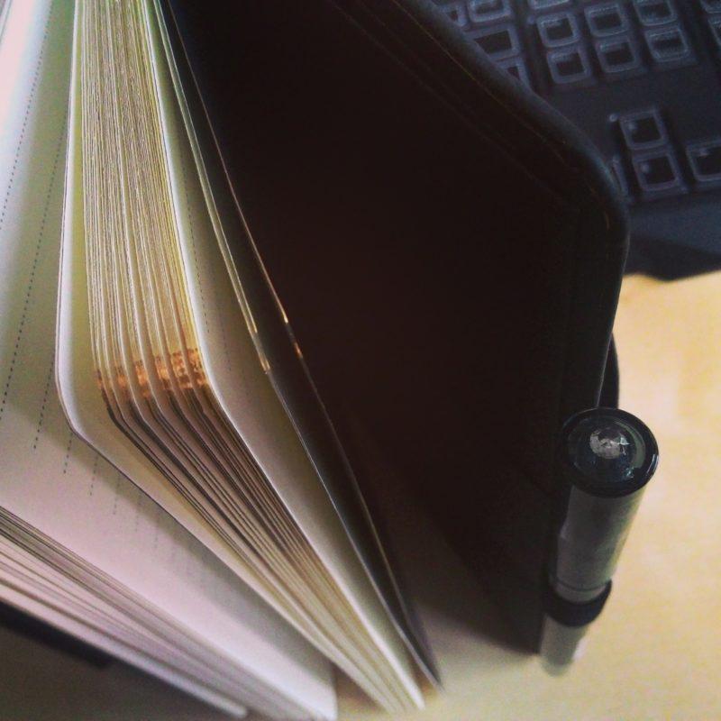 Do czego używać notatników?
