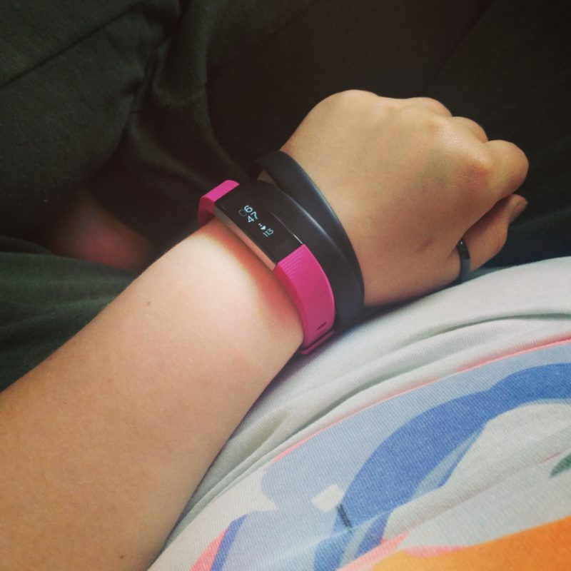 Fitbit – nowa zabawka