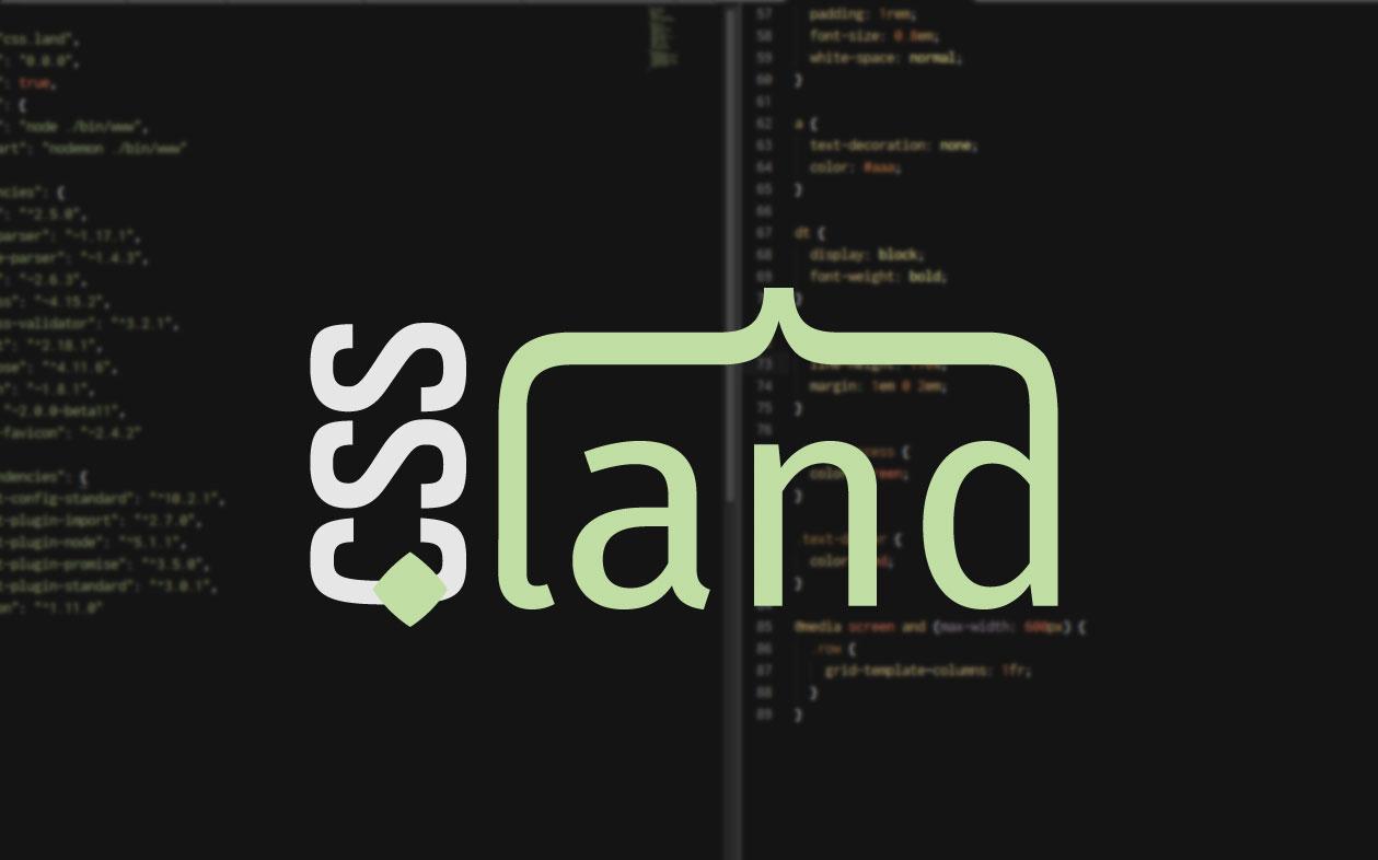 Programowanie czas zacząć, czyli node.js po raz pierwszy (css.land)