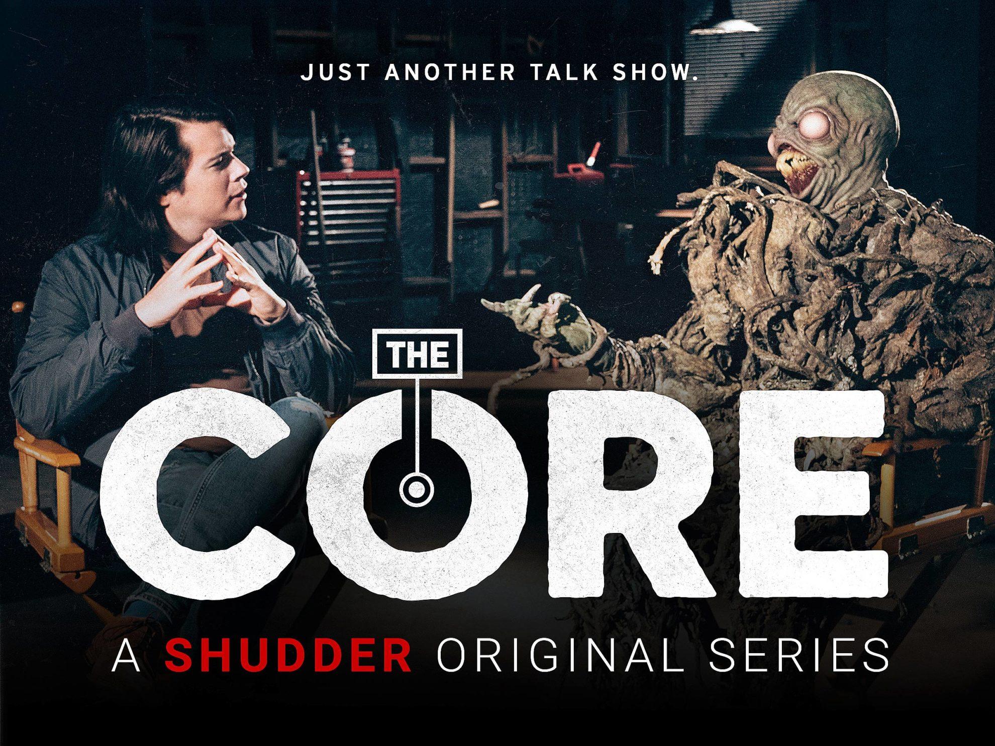 The Core (2017-)