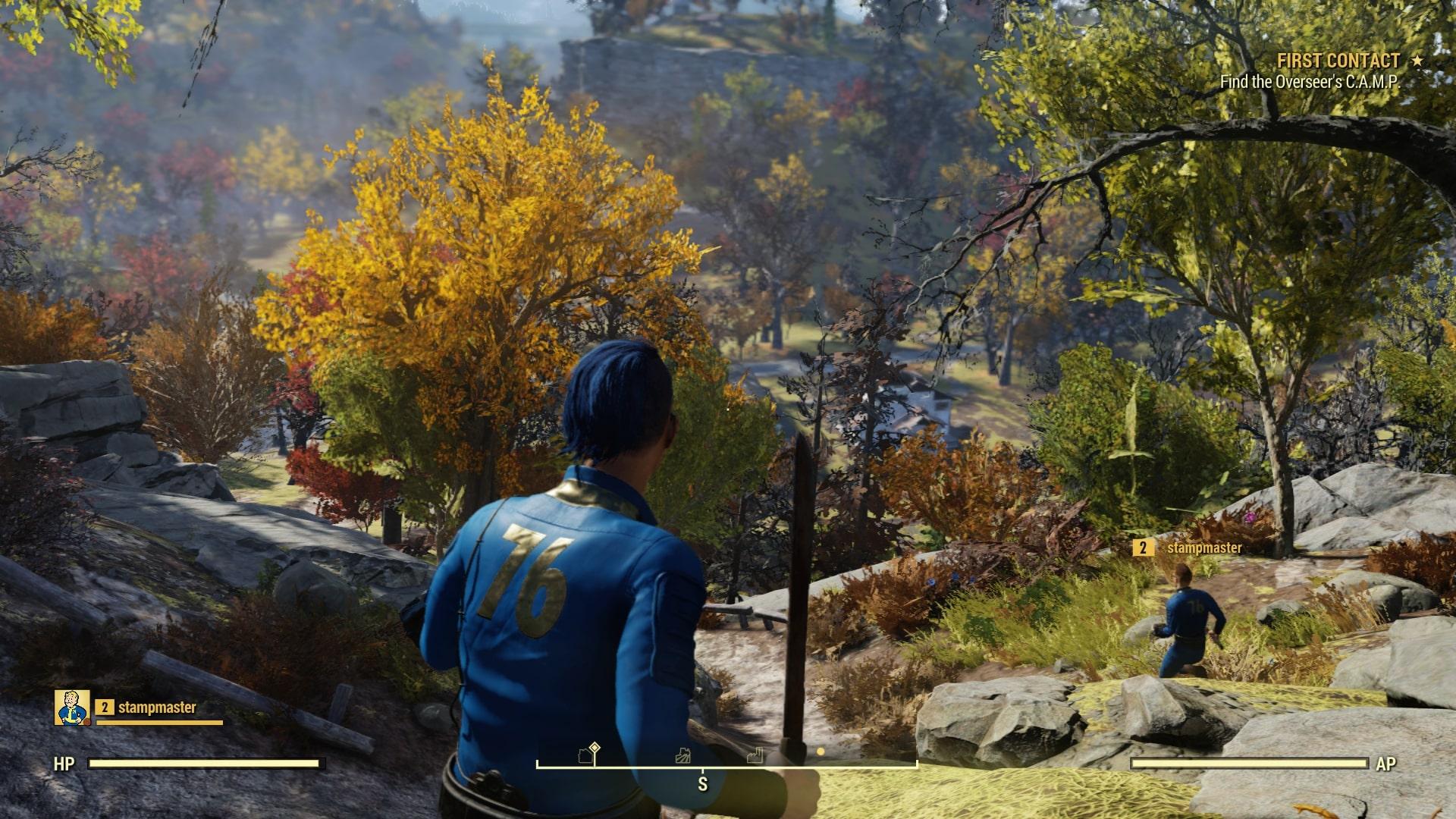 Dlaczego podoba mi się Fallout 76?