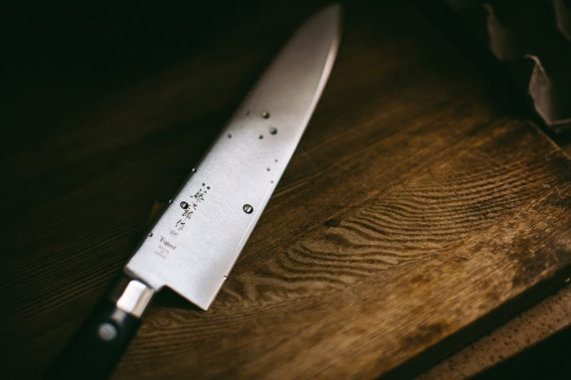 "Ryan Green — ""Man-Eater: The Terrifying True Story of Cannibal Killer Katherine Knight"" (Recenzja książki)"