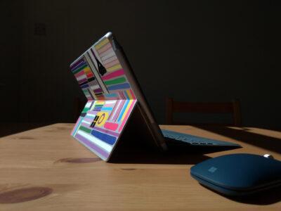 Półtora miesiąca z Surface Go 2