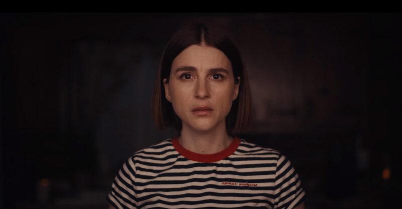 Scare Me — horror dwojga aktorów