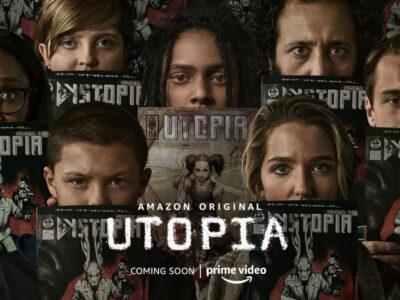Uwielbiam seriale Amazonu, ale Utopia to koszmar